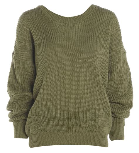 chunky knit jumper womens new womens oversized chunky sweater baggy knitted