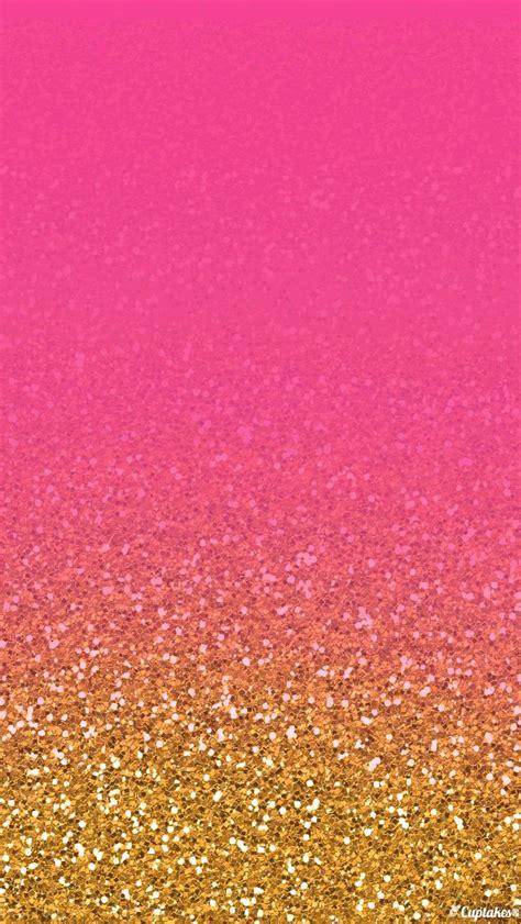 Wall Sticker Design gold and pink wallpaper wallpapersafari