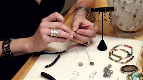 make own jewelry how to make your own wire wrap earrings introduction to