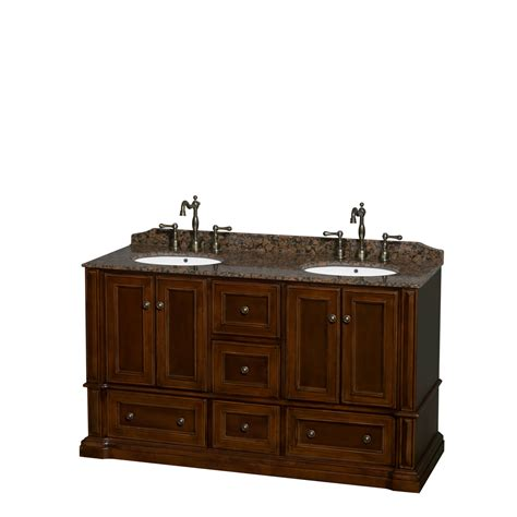 60 in bathroom vanity wyndham collection