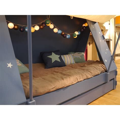 bed with tent tent cabin bed luxury beds cuckooland