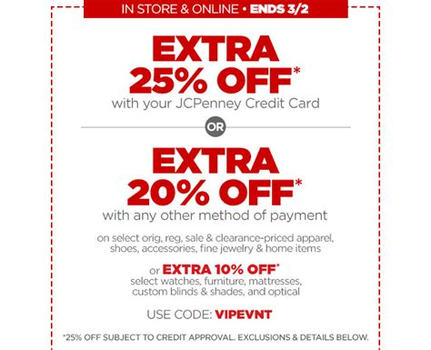 jcpenney credit card make a payment jcpenney