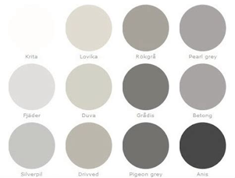 paint colors gray tones grey tones home inspiration