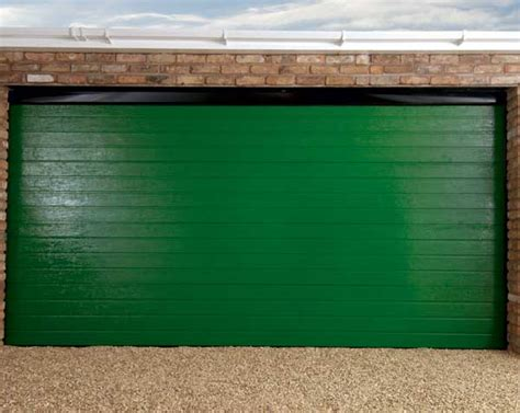 green garage doors sectional garage doors city garage doors ltd