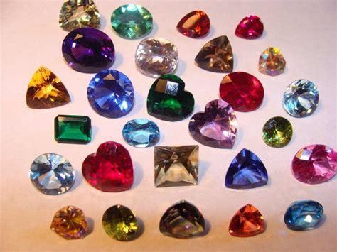 with gemstones faceted gemstones gems all 25 carats ebay