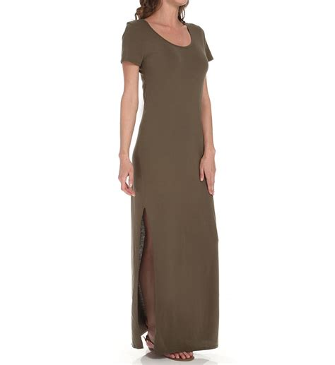 jersey knit dress michael jersey knit maxi dress 9530 michael