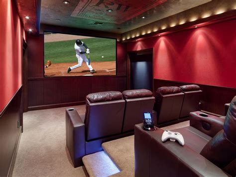 home design home theater home theater design ideas pictures tips options hgtv