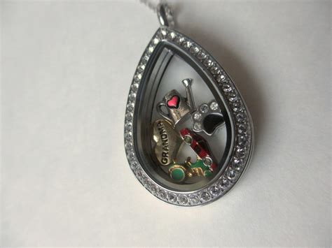 origami owl living lockets reviews origami owl living lockets for s day review