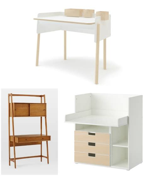 cool modern desks cool desks for small spaces 9 modern desks for small