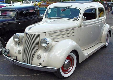 Classic Ford Cars by 1936 Ford Classic Car Classic Cars Photos