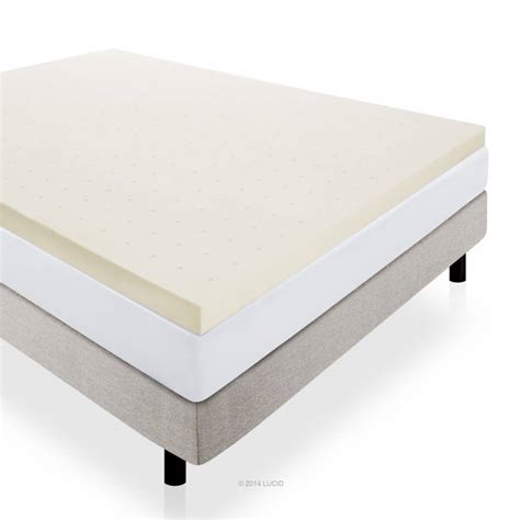 Futon Memory Foam Mattress Topper by Things To Help You Get A Good Night S Sleep Examined
