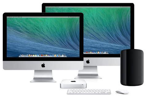 mac computer desk apple tops dell as most sought after desktop computers