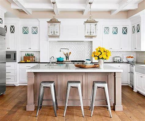 kitchen ideas white beautiful white kitchen design ideas