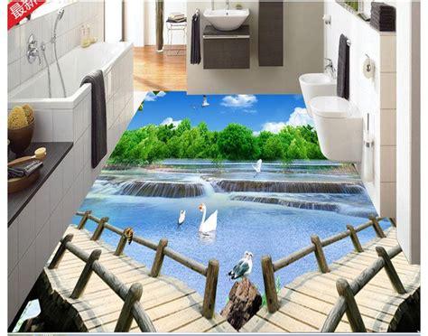 3d bathroom flooring 3d metallic epoxy flooring in lahore pakistan heaven 3d