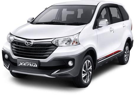 Daihatsu Xenia by Daihatsu Xenia Mobil Keluarga 7 Penumpang Paling Irit
