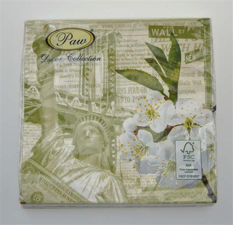 vintage decoupage paper uk 20 pck beautiful vintage decorative paper napkins