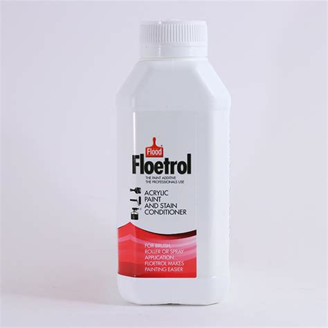 acrylic paint conditioner floetrol acrylic paint and stain conditioner savings