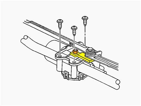motor repair manual 2008 chevrolet hhr windshield wipe control 2007 hhr transmission fluid change html autos post