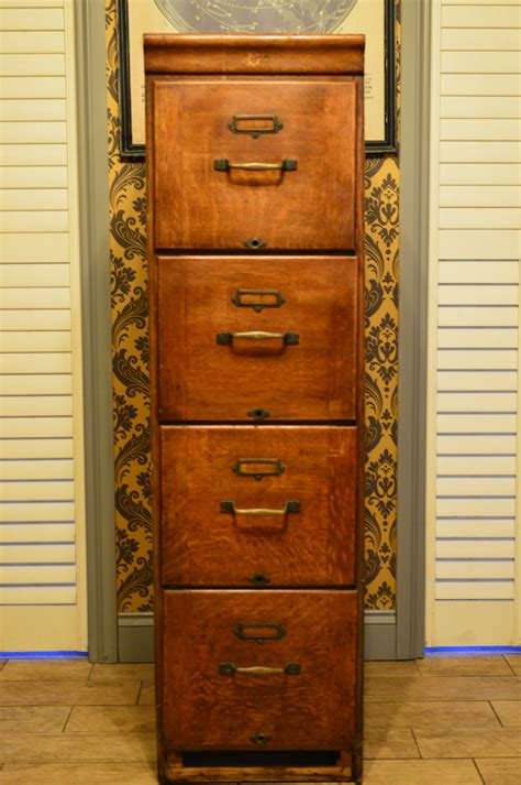 antique wood filing cabinet antique vintage oak filing cabinet kenrick and jefferson