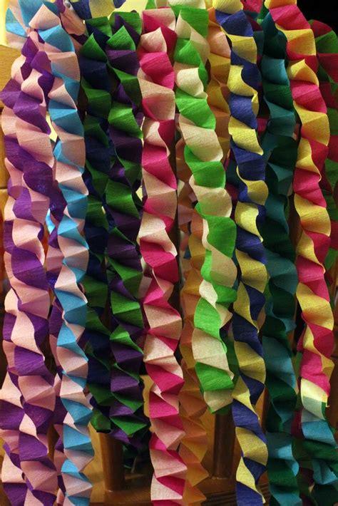 craft crepe paper 25 unique crepe paper ideas on crepe paper