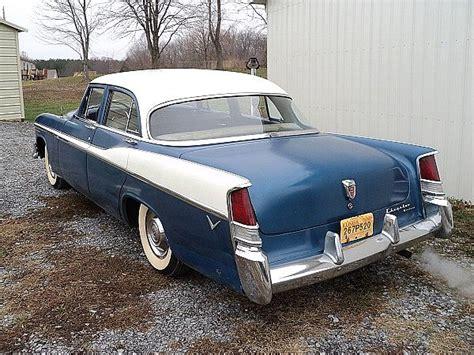 1956 Chrysler For Sale by 1956 Chrysler For Sale Goreville Illinois