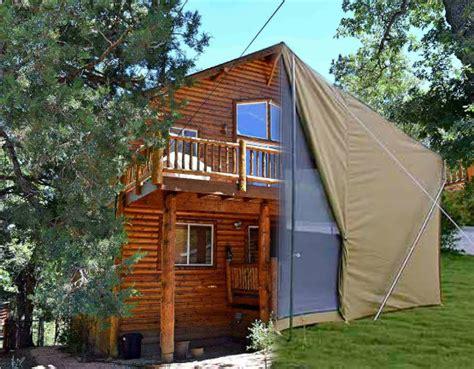 Big Cabin Rentals by Cing Vs Big Cabin Rentals Destination Big