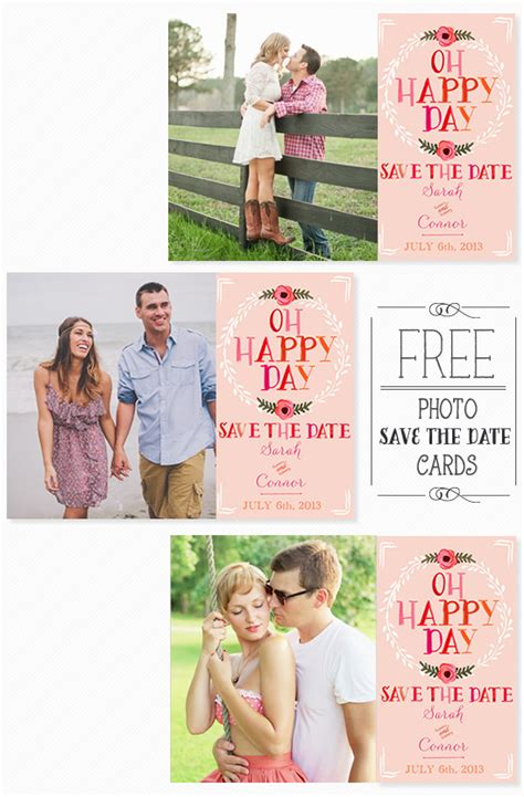 make save the date cards free free photo save the date cards