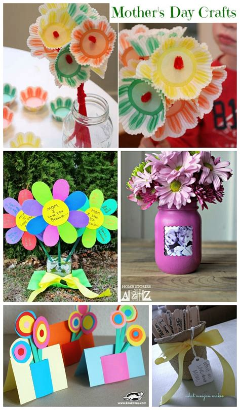 craft ideas for for mothers day s day craft ideas collection munchkins