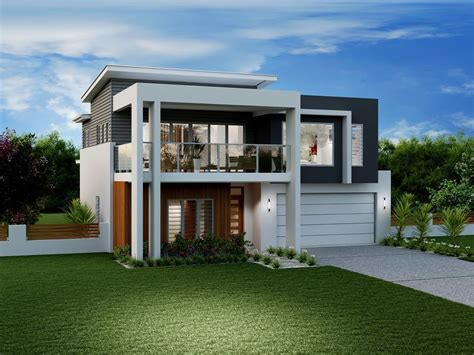 split level home designs seaview 321 split level home designs in coffs harbour
