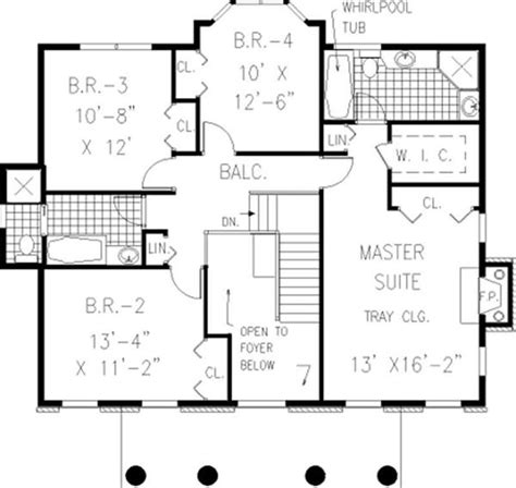 historic house plans historic colonial floor plans colonial floor plans