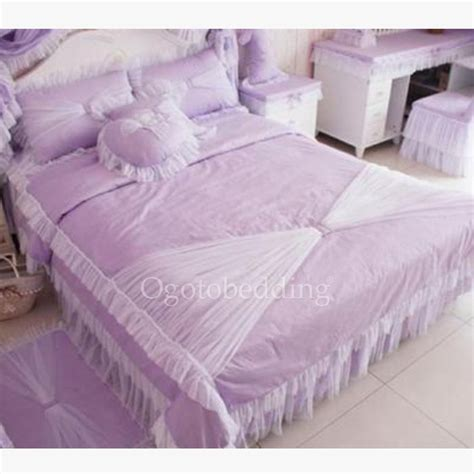 lavender comforters sets luxury lavender beautiful comforter sets with lace