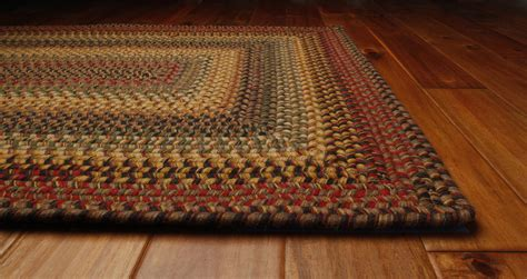 braided wool area rugs budapest wool rug by homespice wool braided rugs by