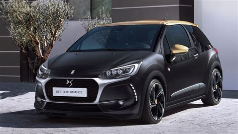 Citroen Ds 3 by Ds3 Performance 2016 Review By Car Magazine