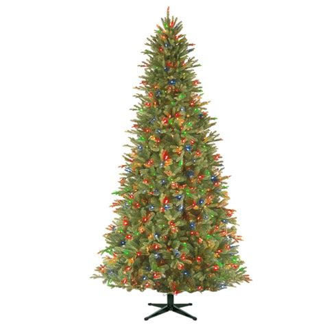 28 best 9 ft slim tree home depot martha