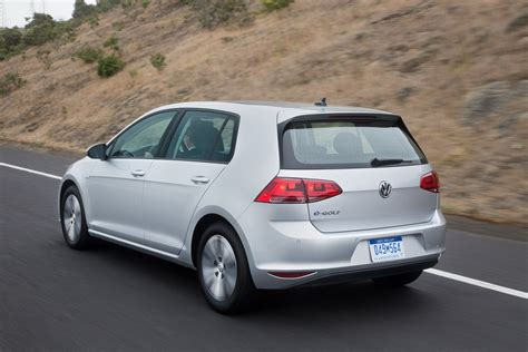 2015 Volkswagen E Golf Picture 648724 Car Review Top
