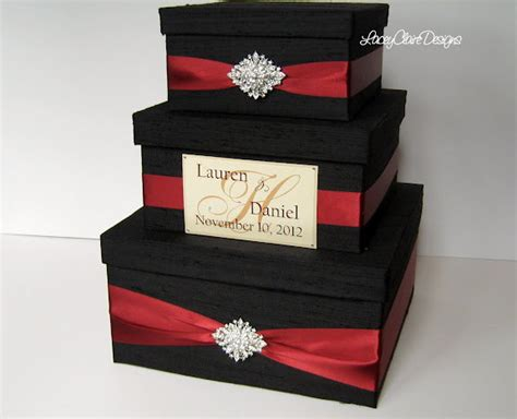 how to make wedding card boxes for reception wedding gift box card box money holder envelope reception