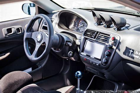 Honda Tech by Post Your Interior Thread Honda Tech Civics