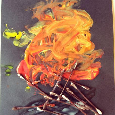 Bonfire Craft Clare S Tots