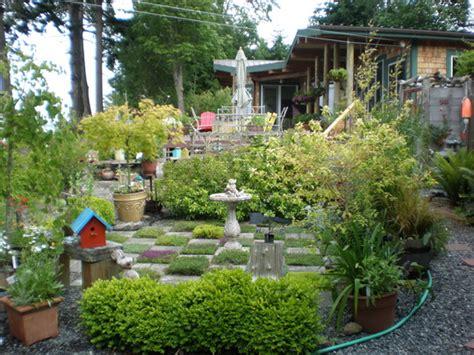 funky garden ideas funky garden ideas checker board garden