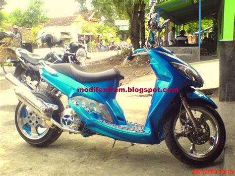 Yamaha Mio Soul I Modification by Yamaha Mio Sporty Mio Soul Modification Car Interior Design