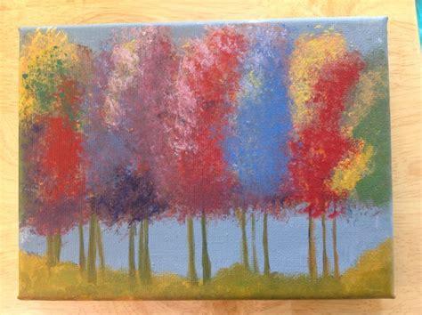 can acrylic paint go on canvas acrylic painting tutorials paint inspirationpaint