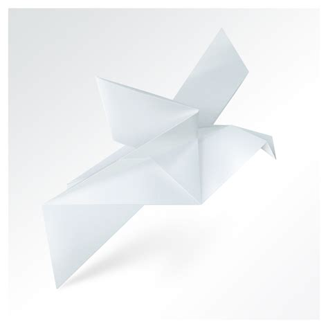 origami pigeon origami pigeon by box426 on deviantart