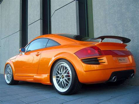 2005 Audi Tt Specs by 2005 Audi Tt 8n Pictures Information And Specs Auto