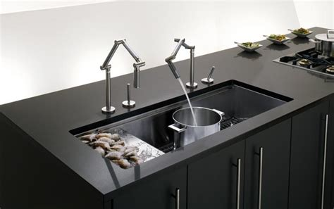 best material for kitchen sink how to choose the best material for your kitchen sink