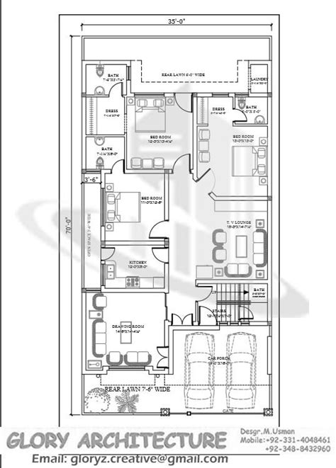 house drawing plan house elevation 3d view drawing house map naksha house