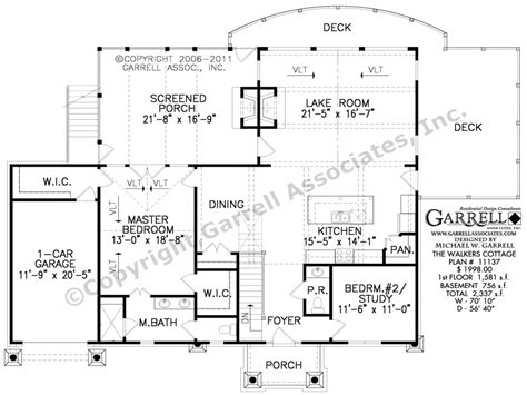 low country floor plans low country cottage house plans country cottage house