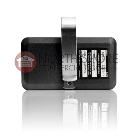 Garage Door Remote Controls Liftmaster 891lm 1 Button Garage Door Opener Remote