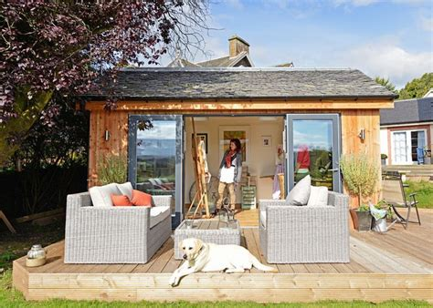 Best Home Offices 17 best images about backyard casitas on pinterest