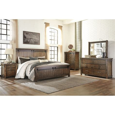 signature design bedroom set signature design by lakeleigh bedroom