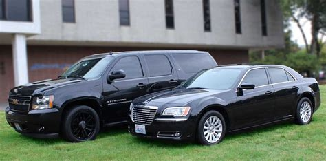 Town Car Service by Town Car Limousine And Sedan Services In Seattle